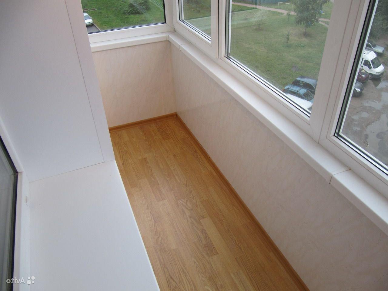Внутренняя отделка балкона сайдингом фото..